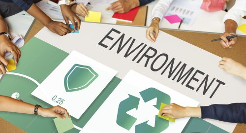 Online Courses for Environmental Science