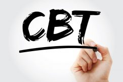 Best Accredited CBT Training Courses Online